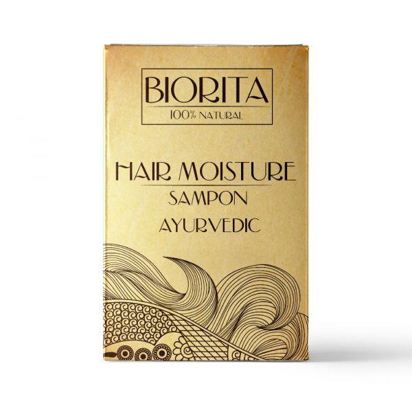 Sampon ayurvevdic Hair moisture