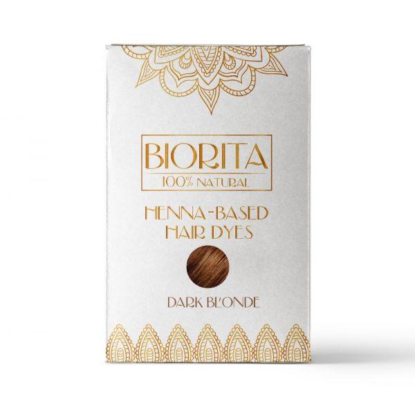 Biorita Henna Dark Blonde