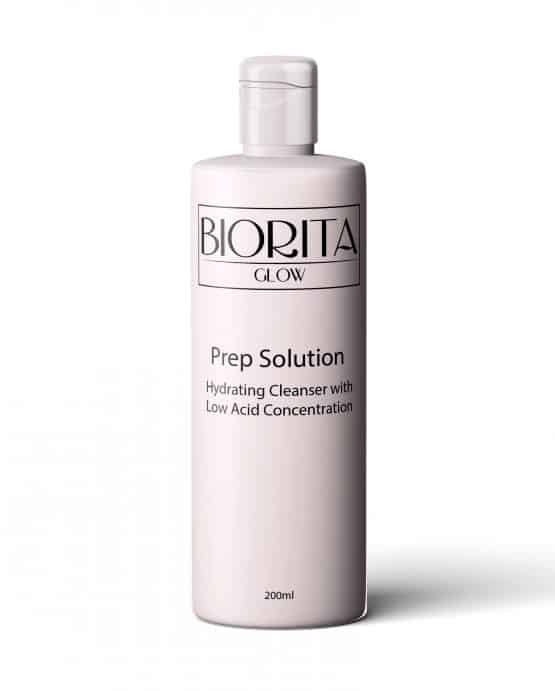Biorita Prep solution