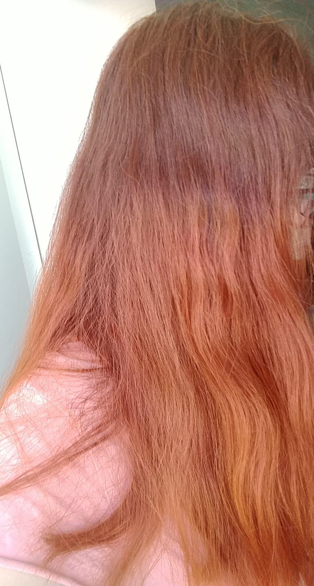 Biorita Henna Copper - Elena